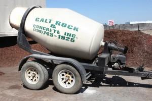 Galt Rock